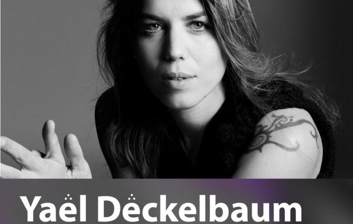 Yael Deckelbaum
