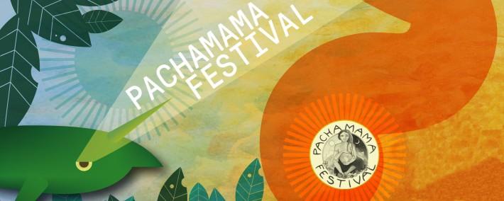 Banner Pachamama Festival 2016